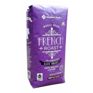 Member's Mark French Roast Whole Bean Coffee 2.5 Lbs