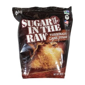 Sugar In The Raw 6 Lb Bag
