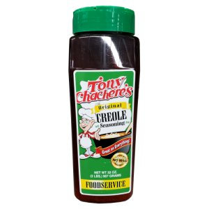 Tony Chachere's Creole Seasoning 32 oz